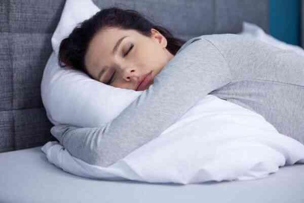 Нельзя спать после тренировки