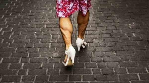 Обувь для летней тренировки не подходит