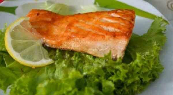 Как приготовить рыбу по-японски