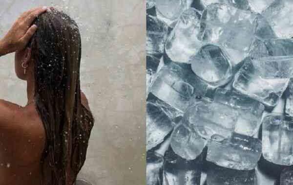 Обливание холодной водой как делать
