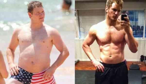 Актеры, которые изменили свое тело