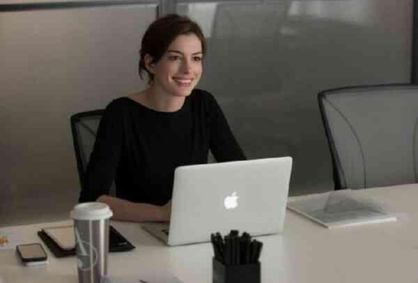 как сидеть за рабочим столом чтобы быть здоровой и стройной