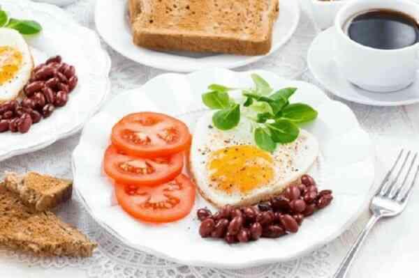 Что есть на завтрак чтобы похудеть легко