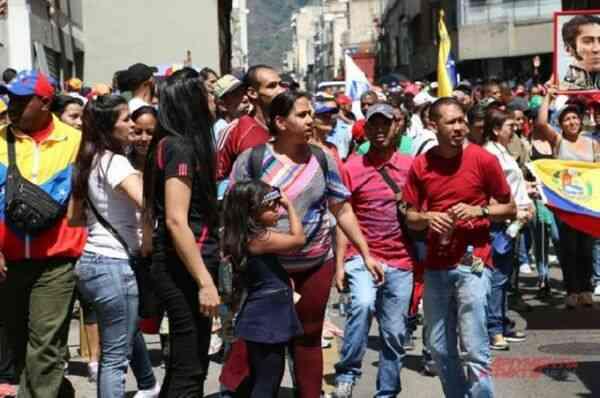 Толстые в Венесуэле начали худеть