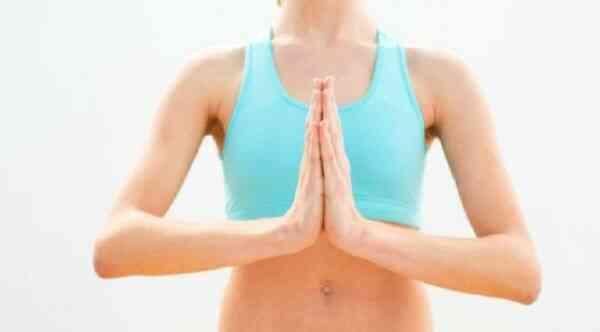 Статические упражнения чтобы грудь не худела